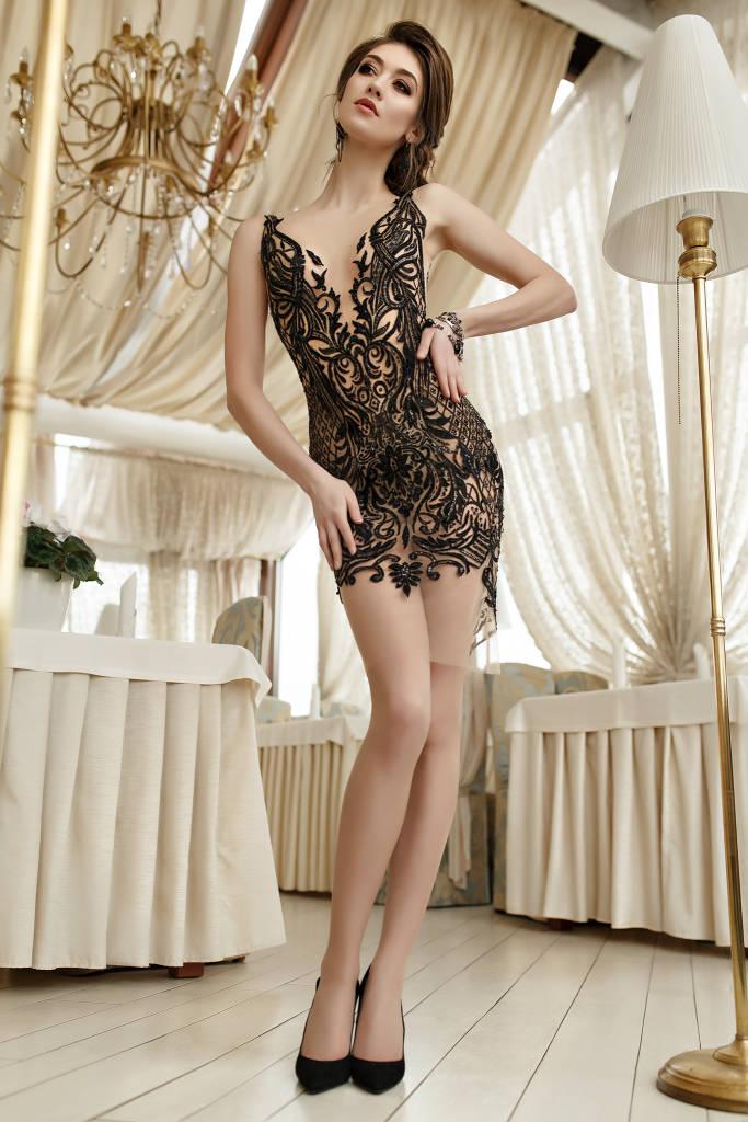 Sensual Evening Dresses