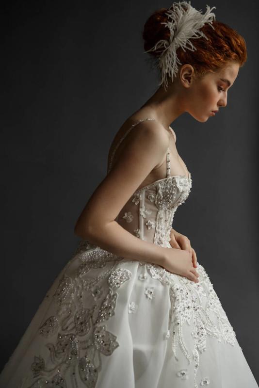 Весільна бальне плаття ARLINE