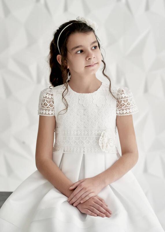 Плаття для дівчаток, Перше Причастя