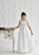 VINTAGE FIRST COMMUNION DRESS
