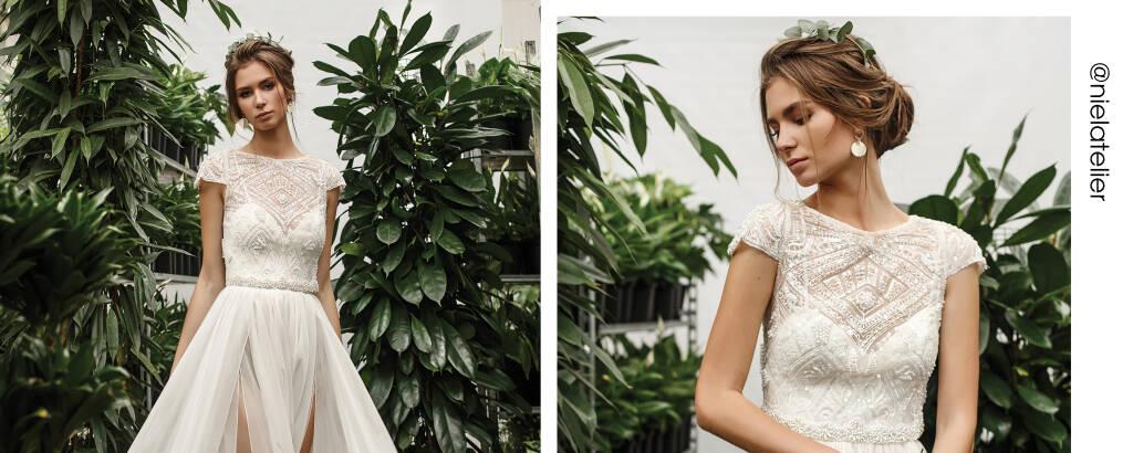 Весільний салон НіЕль Ательє
