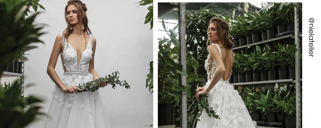 NiEl' Wedding Atelier